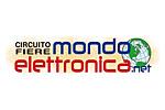 MONDO ELETTRONICA 2016. Логотип выставки