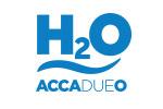 ACCADUEO - H2O 2018. Логотип выставки