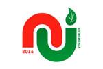 УТИЛИЗАЦИЯ 2018. Логотип выставки