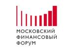 Московский финансовый форум 2017. Логотип выставки