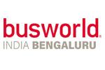 Busworld India 2016. Логотип выставки