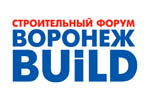 Воронеж BUILD 2018. Логотип выставки