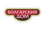 БОЛГАРСКИЙ ДОМ 2017. Логотип выставки