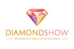 МОСКОВСКАЯ ЮВЕЛИРНАЯ ВЫСТАВКА MOSCOW DIAMOND SHOW 2018. Логотип выставки