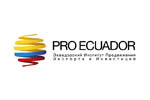Россия – Эквадор: B2B переговоры 2016. Логотип выставки