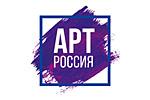 АРТ Россия 2018. Логотип выставки