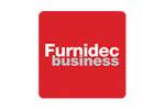 FURNIDEC BUSINESS 2018. Логотип выставки