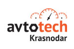 Avtotech Krasnodar 2017. Логотип выставки