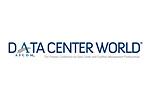 Data Center World Spring 2017. Логотип выставки
