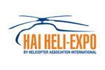 HELI EXPO 2018. Логотип выставки