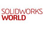 SOLIDWORKS World 2018. Логотип выставки