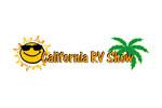 California RV Show 2016. Логотип выставки