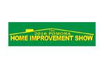The Pomona Home Improvement & Remodeling Show 2016. Логотип выставки
