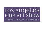 Los Angeles Fine Art Show 2016. Логотип выставки