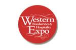 WESTERN FOODSERVICE & HOSPITALITY EXPO 2017. Логотип выставки