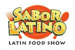 SABOR LATINO 2016. Логотип выставки