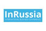 InRussia 2016. Логотип выставки