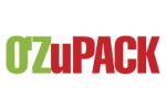 O'ZBEKinPRINT – O'ZuPACK 2017. Логотип выставки