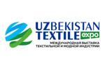 UZTEXTILE EXPO 2018. Логотип выставки
