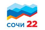 Российский инвестиционный форум 2018. Логотип выставки