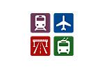 Транспортные системы России 2016. Логотип выставки