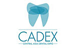CENTRAL ASIA DENTAL EXPO / CADEX 2018. Логотип выставки