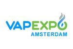 VapeExpo Amsterdam 2017. Логотип выставки