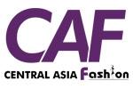 Central Asia Fashion Spring 2018. Логотип выставки