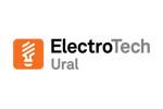 ElectroTech Ural 2018. Логотип выставки