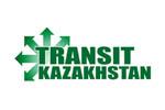 Транзит - Казахстан 2015. Логотип выставки