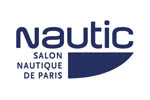 Salon Nautique International de Paris 2016. Логотип выставки