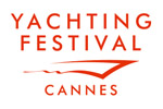 Cannes Yachting Festival 2019. Логотип выставки