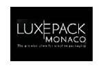 Luxe Pack - Monaco 2019. Логотип выставки