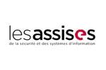 Les Assises De La Securite Et Des Systemes D'information 2018. Логотип выставки