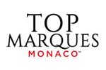 Top Marques Monaco 2018. Логотип выставки
