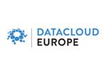 Datacloud Europe 2018. Логотип выставки