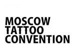 Московская Тату Конвенция 2017. Логотип выставки