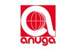 Anuga 2017. Логотип выставки