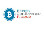 Blockchain & Bitcoin Conference Prague 2017. Логотип выставки