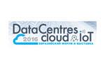DataCloud & IoT 2016. Логотип выставки
