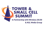 Tower and Small Cell Summit 2016. Логотип выставки
