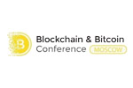 Blockchain & Bitcoin Conference Russia 2016. Логотип выставки