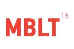 MBLT 2016. Логотип выставки