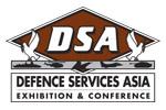 DSA 2018. Логотип выставки