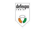 DEFEXPO India 2016. Логотип выставки