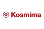 KOSMIMA 2018. Логотип выставки