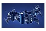 Российская электроника 2016. Логотип выставки