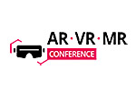 AR/VR/MR Conference 2017. Логотип выставки