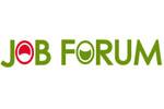 Job Forum 2018. Логотип выставки