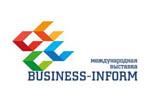 BUSINESS-INFORM 2016. Логотип выставки